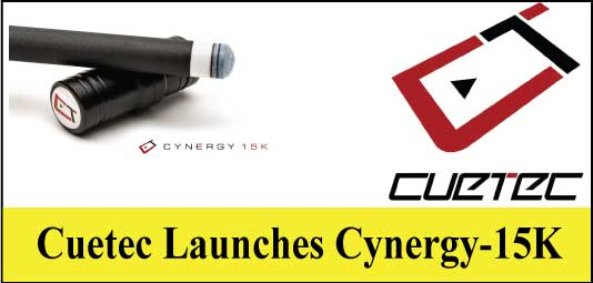 Cuetec Launches Cynergy-15K